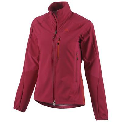 Adidas Women's TS Softshell Jacket