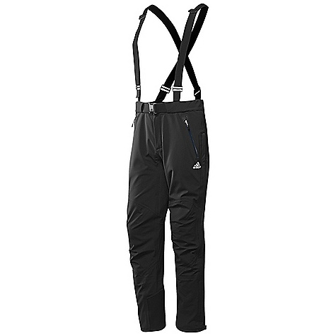 photo: Adidas TX Blaueis Pant waterproof pant