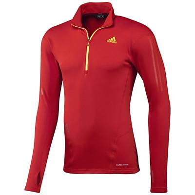 Adidas Men's TX Half Zip LS Shirt