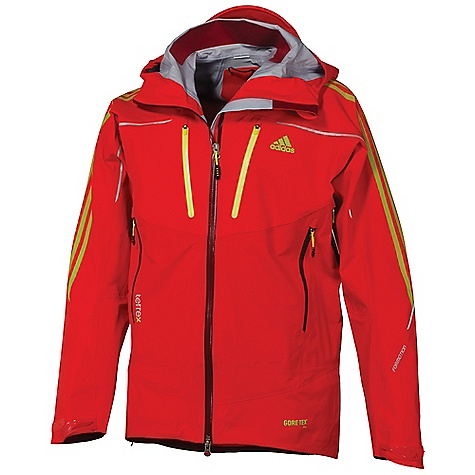Adidas Terrex Icefeather Jacket