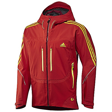 Adidas TX Skyclimb Jacket
