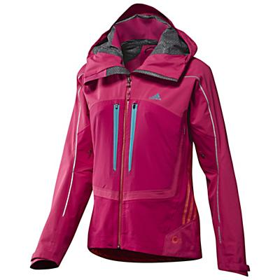 Adidas Women's TX Skyclimb Jacket