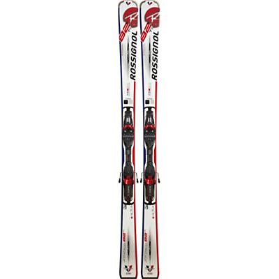 Rossignol Avenger 82 TI Tpi2 Skis w/ Axial2 120 Bindings - Men's