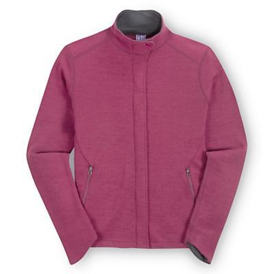 Ibex Women's Izzi Sport FZ Jacket