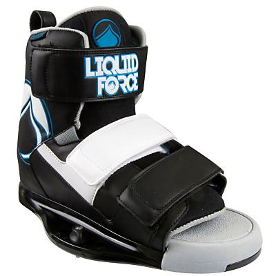 Liquid Force Domain Wakeboard Bindings - Men's