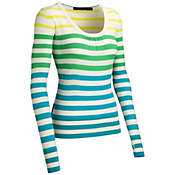 Icebreaker Women's Athena LS Scoop Top