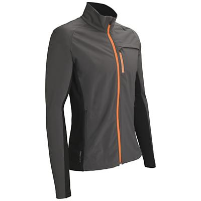 Icebreaker Men's Blast LS Zip Top