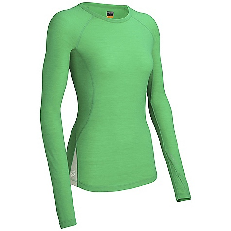photo: Icebreaker Bolt LS Crewe base layer top