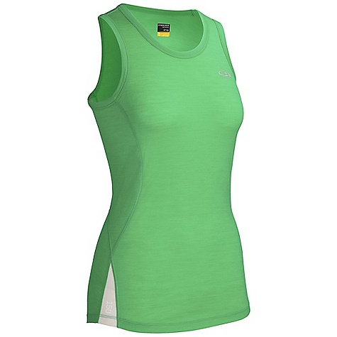 photo: Icebreaker Bolt Tank base layer top