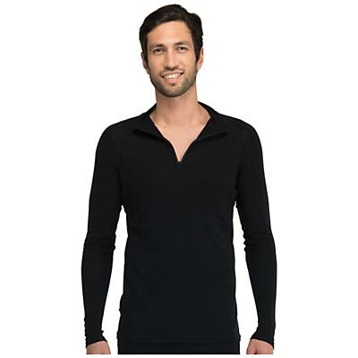 Icebreaker Men's Everyday LS Half Zip Top