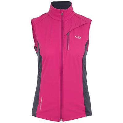 Icebreaker Women's Gust Vest
