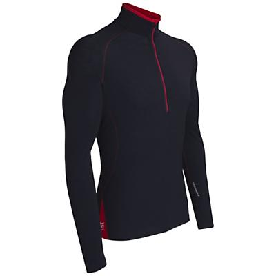 Icebreaker Men's Relay LS Half Zip Top