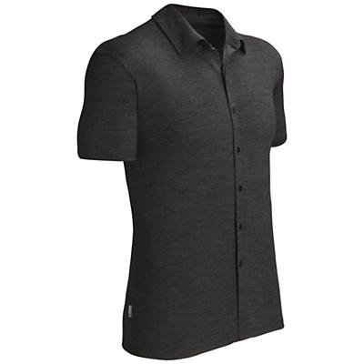 Icebreaker Men's Seeker SS Top