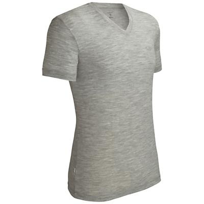 Icebreaker Men's Tech T Lite SS V Top