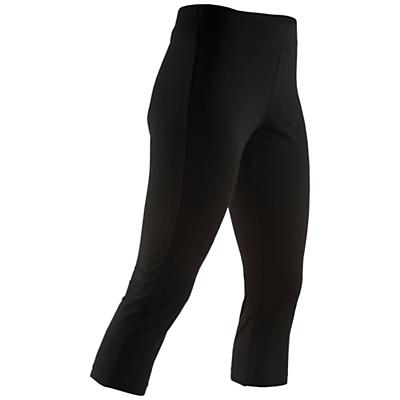 Icebreaker Women's Villa Crop Leggings