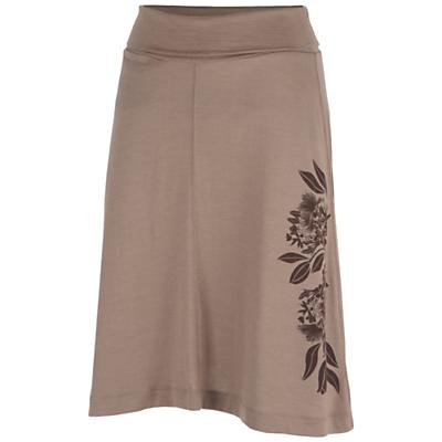 Icebreaker Women's Villa Skirt Wild Bunch