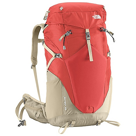 photo: The North Face Altea 35 overnight pack (2,000 - 2,999 cu in)