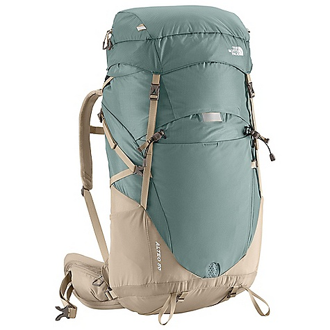 photo: The North Face Alteo 50 weekend pack (3,000 - 4,499 cu in)
