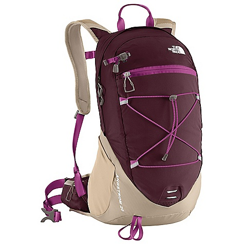 photo: The North Face Women's Angstrom 20