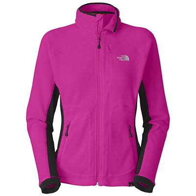 The North Face Women's 100 Aurora Jacket