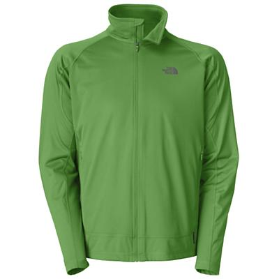 The North Face Men's Alpine Hybrid Full Zip