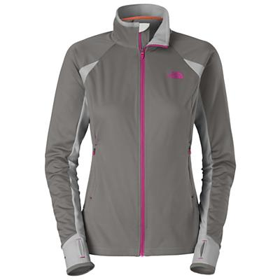 The North Face Women's Alpine Hybrid Full Zip Jacket