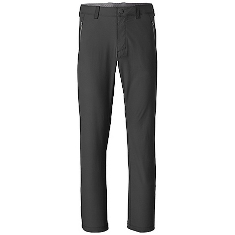 photo: The North Face Men's Alpine Pant waterproof pant