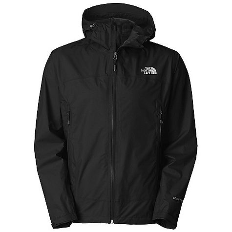 photo: The North Face Men's Blue Ridge Paclite Jacket waterproof jacket