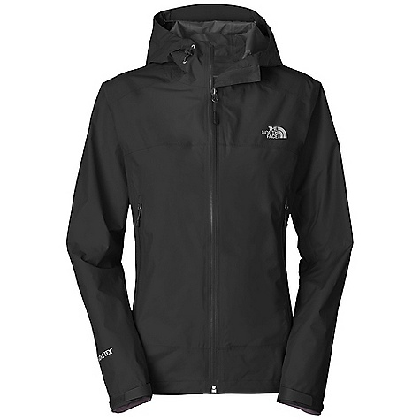 photo: The North Face Women's Blue Ridge Paclite Jacket waterproof jacket