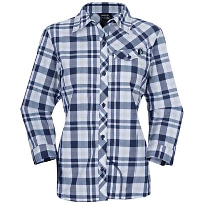 The North Face Women's Brushcut Shirt