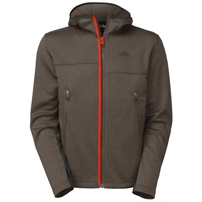 The North Face Men's Canyonlands Full Zip Fleece Jacket