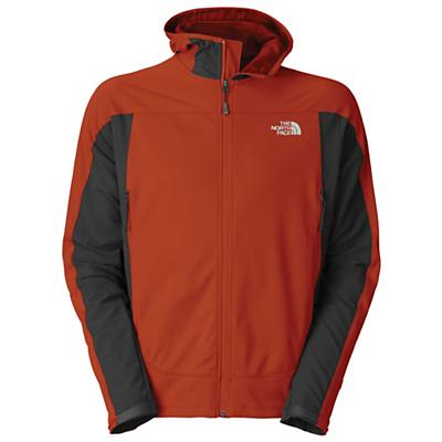 The North Face Men's Cipher Hybrid Hoodie