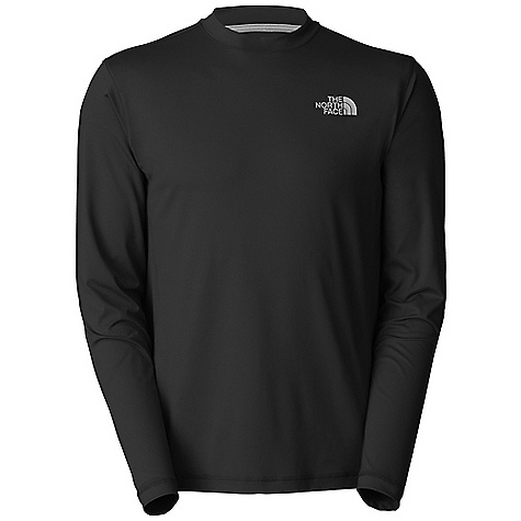 photo: The North Face Class V Long-Sleeve Watershirt long sleeve performance top