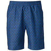 The North Face Men's Class V Printed Water Trunk