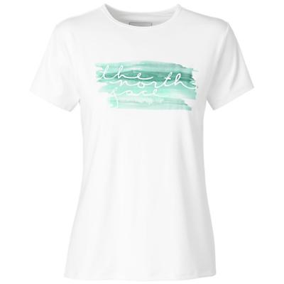The North Face Women's Class V S/S Watershirt With Graphic