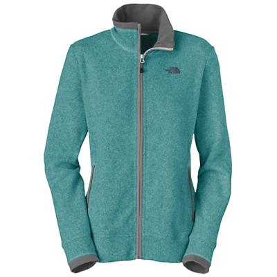The North Face Women's Crescent LT Full Zip Jacket