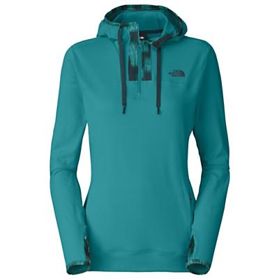 The North Face Women's Cypress 1/2 Zip Hoodie