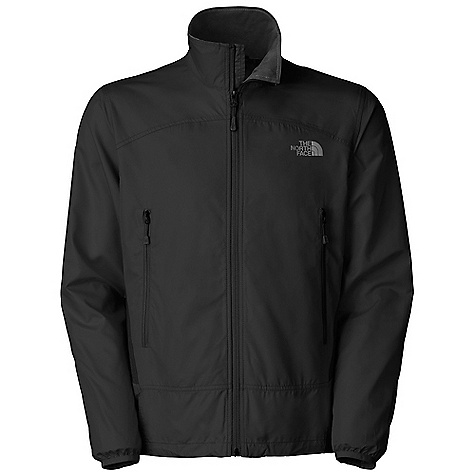 photo: The North Face Darkwind Shell wind shirt
