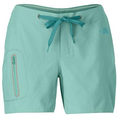 The North Face Women's Echo Lake Apex Washoe Short