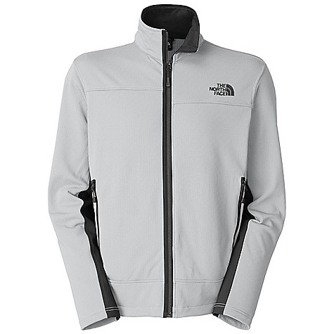 photo: The North Face Honed Fleece Jacket