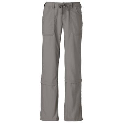 The North Face Women's Horizon Convertible To Capri