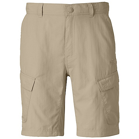 photo: The North Face Horizon Cargo Short hiking short