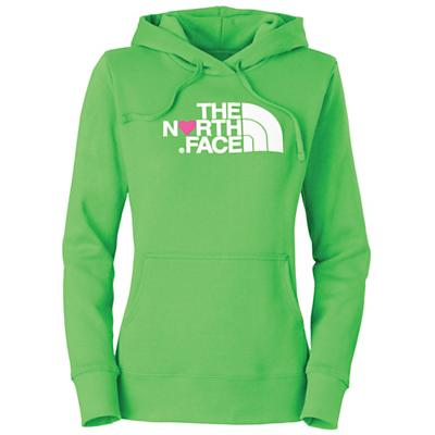 The North Face Women's Logo Love Pullover Hoodie