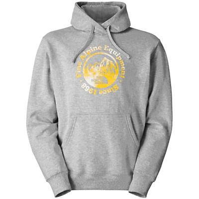The North Face Men's Lost Alpines Pullover Hoodie