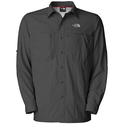 The North Face Men's L/S Horizon Peak Woven Top