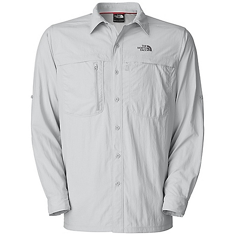 The North Face L/S Horizon Peak Woven