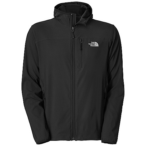 photo: The North Face Nimble Hoodie