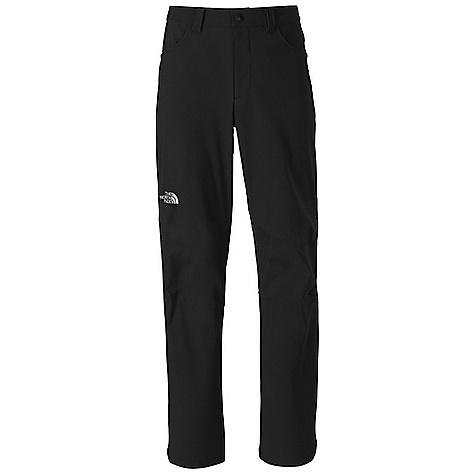photo: The North Face Nimble Pants soft shell pant