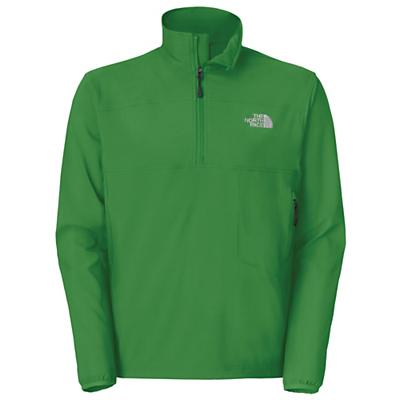 The North Face Men's Nimble Zip Shirt