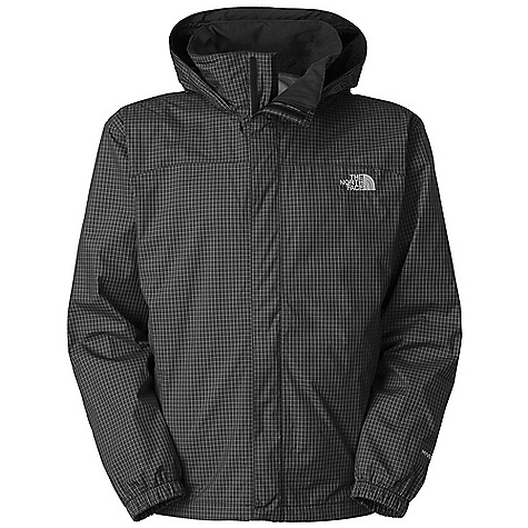 photo: The North Face Novelty Resolve Jacket waterproof jacket